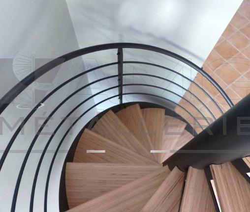 Escalier Barcelone