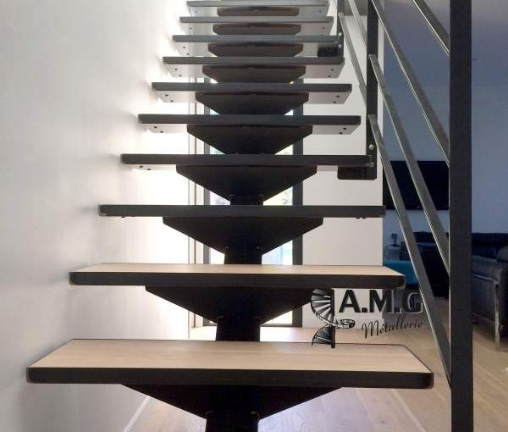 Escalier Milan